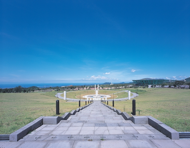 What to do in April on Jeju