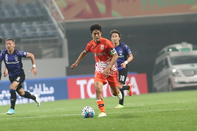 Jeju United looking for first league crown