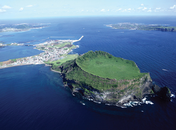 Jeju Island : CNN's 10 choices for travelers