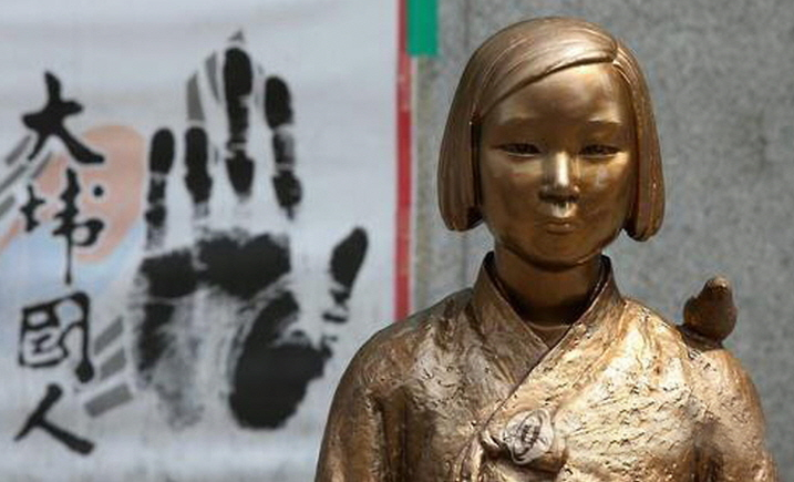 Unesco Deferred Its Decision On The Registration Of Comfort Women Documents Sparking A Strong Criticism In Korea Jeju Weekly