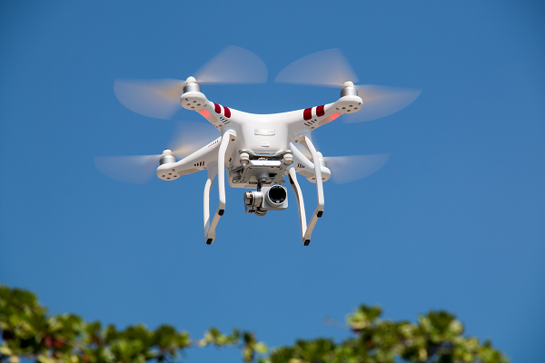 Drones to be used to check for illegal activity on Mt. Hallasan