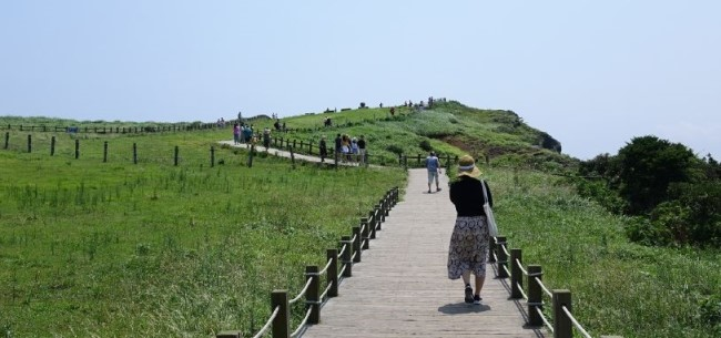 Improving Awareness on High Costs of Jeju Tourism