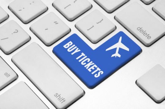 Buy 16 Weeks Ahead of Travel for Cheapest Flight Abroad