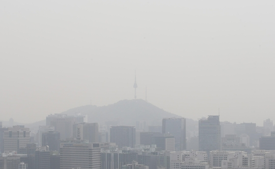 Environmental Issues Test Korea's Diplomacy