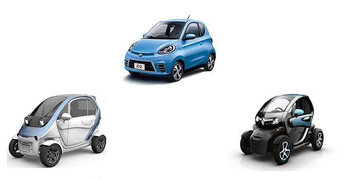 Jeju to Expand the Supply of Small Electric Vehicles to Solve Traffic and Parking Problems