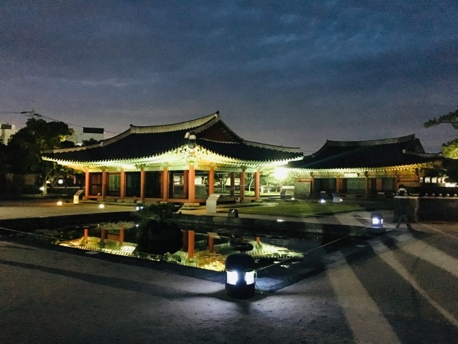 Jeju Mokgwana to Open Every Saturday Night for Free Through Sep. 26th