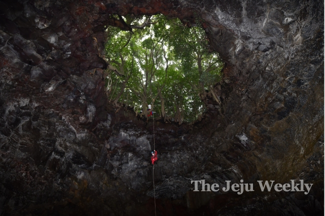 "World Heritage Festival ""Jeju Volcanic Island and Lava Tubes"" to be Held in October"
