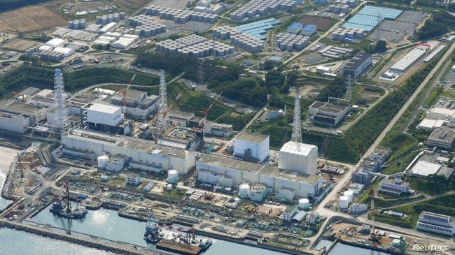 Japan to Discharge Contaminated Wastewater from Fukushima ... 200 Days to Polluting Jeju Shores
