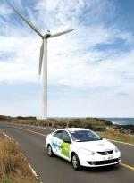 Record number of EVs to be on Jeju��s roads